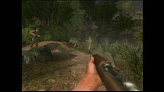 Medal of Honor: Pacific Assault PC Gameplay - Multiplayer