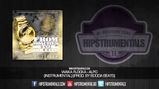 Waka Flocka - Alpo [Instrumental] (Prod. By Booda Beats) + DOWNLOAD LINK
