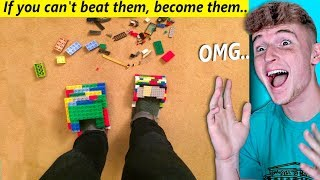 GENIUS Kids Who Outsmarted EVERYONE..