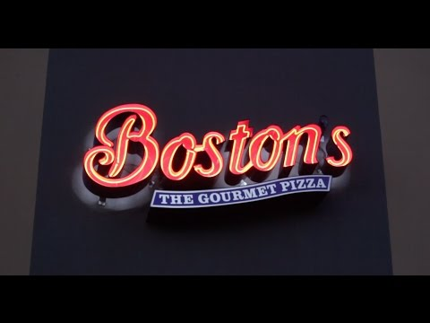 Bostons Playa Del Carmen