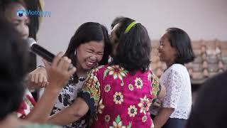 Keder Balike - Gerry Music Live Serang Wetan [05-09-2018]