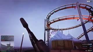 GTA Online - Satisfaction