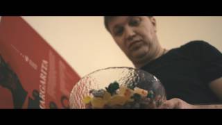 Edo Maajka - Ne Mogu Disat (Official Video)