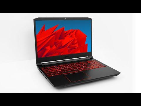 The $670 Ryzen Gaming Laptop
