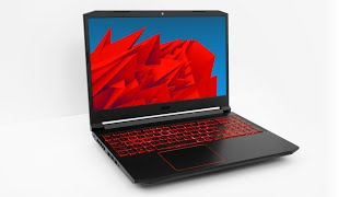 The $670 Ryzen Gaming Laptop