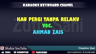 Download Mp3 Kau Pergi Tanpa Relaku Karaoke Melayu