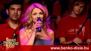 Fly Me To The Moon - BENKO DIXIELAND BAND & Myrtill Micheller
