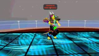 I love to DJ at Club Atlantian Fur on Second Life