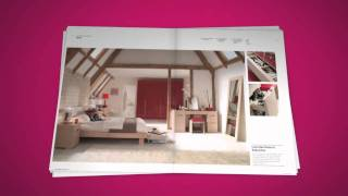 Hammonds Furniture - Integrated Marketing Campaign Created By Brass.