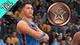 Nba Live 18 My Career - NEW Nba Warmup Live Events (Nba Live 18 The One)