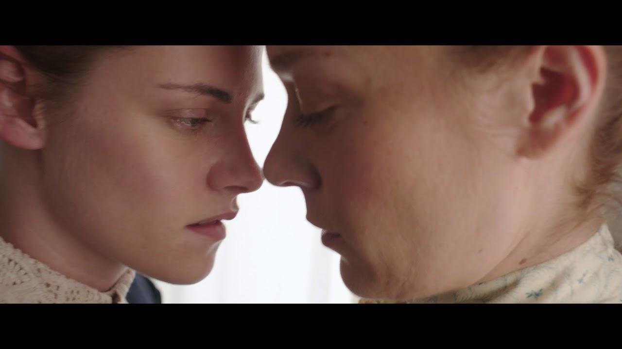 Lizzie : bande-annonce française
