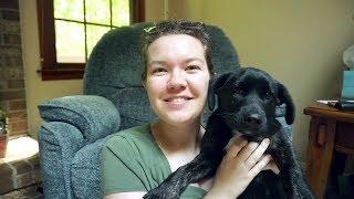 Life Update   Puppy, University, Travel