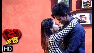 Kanha and Keshavi Performance | Dhee Jodi | 23rd January 2019     | ETV Telugu