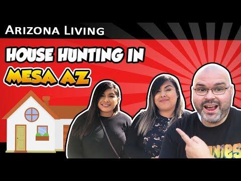 Houses For Sale In Mesa Arizona | Living In Phoenix
