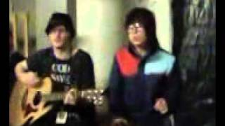 Young Forever(Acoustic)- The Ready Set