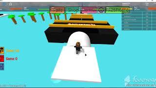 ROBLOX MEGA FUN OBBY level 533-535
