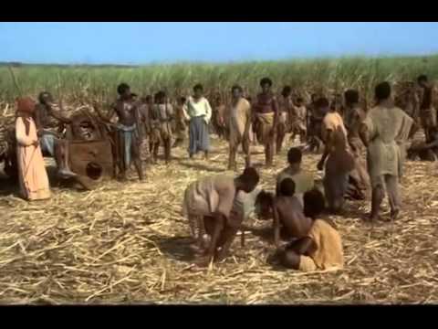 Por uma História da África   Filme Quilombo 1984