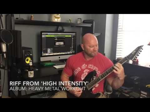 BIAS Amp Insane 5153 Tone Test   High Intensity