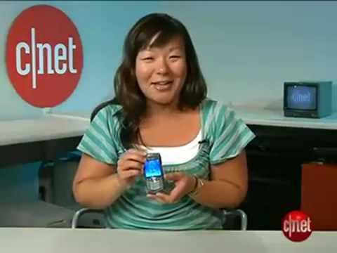BlackBerry Pearl 8120 | www.itzinios.lt