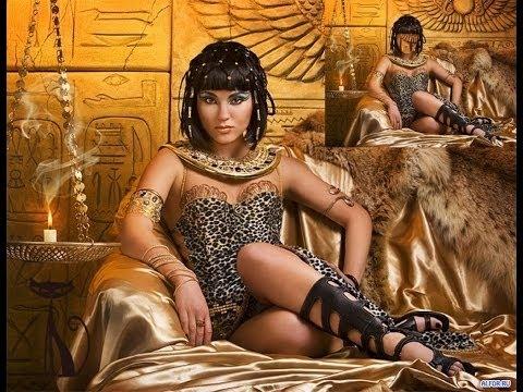 Секс в древних народов