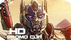 Transformers 5 : The Last Knight - Motion Posters Characters