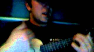 Rock The Casbah Ukulele Cover by Shaun Gonzales