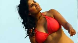 Sai Tamhankar Actress Hot Bikini Sexy Photo Shoot