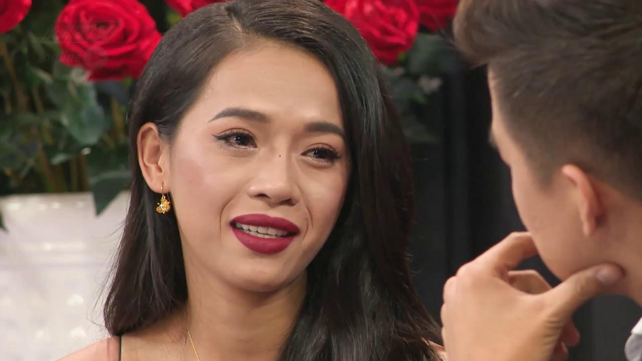 image Bất ngờ với lý do Kiều Trang bị Quốc Trung từ chối   ANH CHÀNG ĐỘC THÂN   ACDT #14   13/11/2018