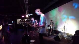 SPRING'S 15TH - Мир во Лжи(Live 18.09.16 клуб 'АфишА')