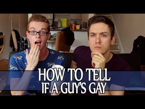 Signs A Guy Might Be Gay from YouTube · Duration:  4 minutes 39 seconds