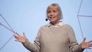 Kids with kids. Prevent bullying - save a life! | Vanda Sigurgeirsdóttir | TEDxReykjavik