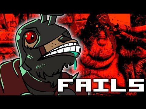 Fatshark's Quality Bots And NPCs [Vermintide 2 Funny Moments]