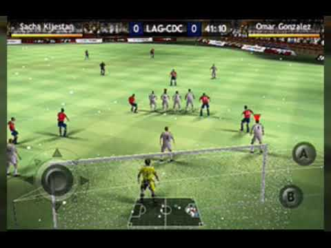 Download Do Jogo FIFA 10 Android