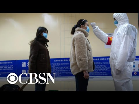 Public Health Experts Warn U.S. Coronavirus Response Could Backfire