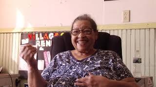 Janis Ivory, Rendville, Ohio - 2021