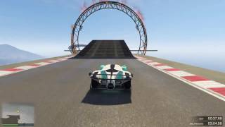 GTA V Online|| Stunt -