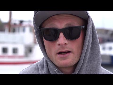 Tony Hawk Skater Oslo - Fredrik Tangerud Og Bjørn Fredrik Nordli Skater Rådhuset - Del 4