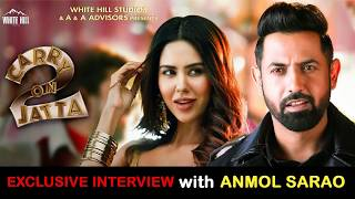 Carry on Jatta 2- Gippy Grewal and Sonam Bajwa Interview 2018