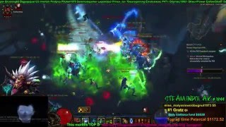 2.4 PTR GR 81 NEW Jade Harvester Diablo 3 ROS