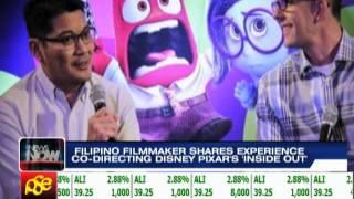 Director of Pixar