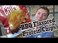 Quest - BBQ Flavored Protein Chips Review