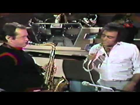 Johnny Mathis & Stan Getz - The Girl From Ipanema