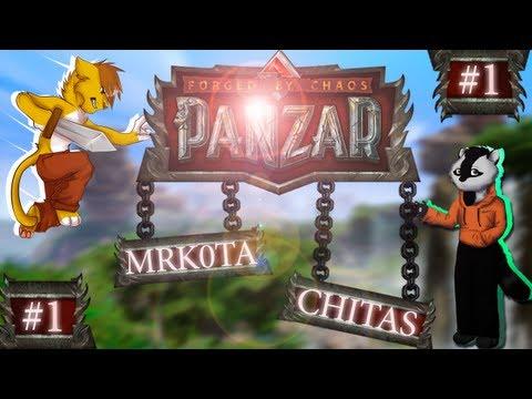 видео: panzar #1: Пьяный Панзар! (mrk0ta & chitas)