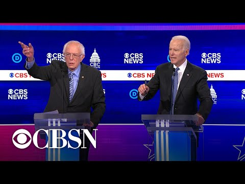 Sanders Defends His Past Comments On Authoritarian Governments