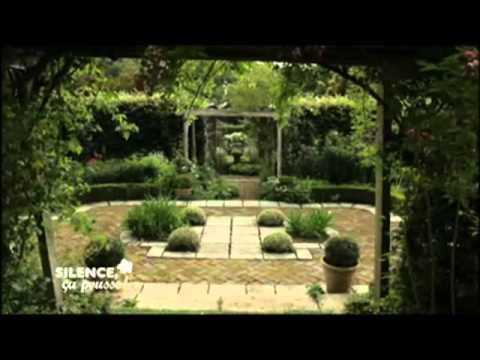 Le jardin de Valérianes