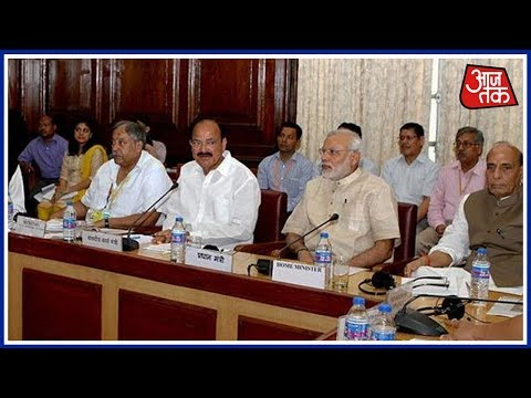 Special Report: PM Modi's Cabinet Likely To Be Reshuffled Between 25th Aug To 2nd Sept