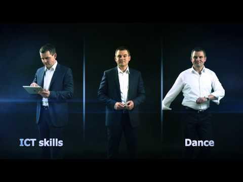 'Digital Champion' Slovakia: Peter Pellegrini
