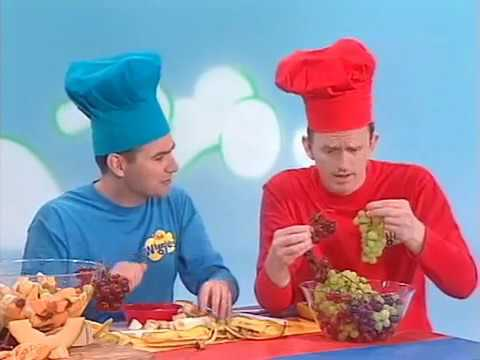 The Wiggles - Fruit Salad - YouTube