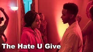 The Hate U Give Score | The Hate U Give | Soundtrack Tracklist