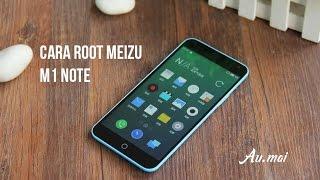 Прошивка на Meizu M1 Note